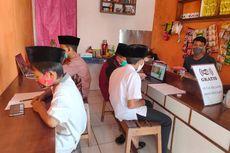 Dewan Pendidikan Kota Bekasi Imbau Warga Berbagi Wifi agar Siswa Bisa Belajar Online