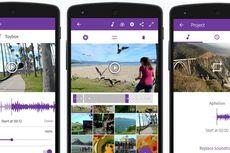 Adobe Premiere Siap Edit Video di Android