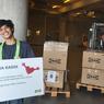 IKEA Serahkan Bantuan Peralatan Rumah Tangga kepada RS Covid-19