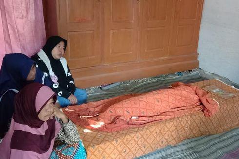 Ayah Kandung Banting Batita ke Lantai Rumah Tetangga Hingga Tewas