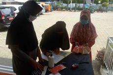 Pengusaha Industri Kecil Diberdayakan Bikin Masker untuk Dibagikan Gratis ke Warga Jakarta