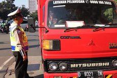 Ada Konstruksi LRT, Lalin di HR Rasuna Said Dialihkan Tiap Dini Hari