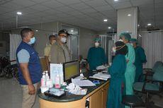 BOR RS Rujukan Covid-19 di Banyumas Penuh, Pasien Terpaksa Antre di IGD