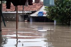 Banjir Bekasi Ada yang Setinggi 2 Meter, LSM: PR-nya Banyak Banget