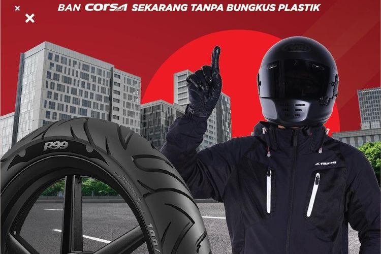 Ban Corsa