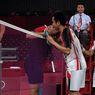 Momen Ganda Putra Taiwan Sungkem ke Ahsan/Hendra Seusai Laga Semifinal Olimpiade Tokyo 2020