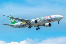 Maskapai Ini Tawarkan Fasilitas Kencan dalam Program Terbang Tanpa Tujuan
