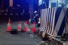 [LIVE STREAMING] Kondisi Terkini Pasca-ledakan Bunuh Diri di Pos Polisi Kartasura Sukoharjo