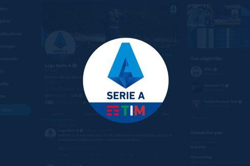 Pembekuan Liga Italia Diperpanjang Sampai 14 Juni 2020