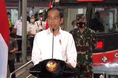 Jokowi: Perguruan Tinggi Harus Fungsikan Diri sebagai Menara Air