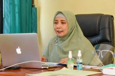 Setahun Pemerintahan Jokowi-Ma'ruf, Ini Kata Gubernur dan Wagub NTB