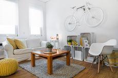 6 Ide Membuat Ruang Kecil Tampak Lebih Luas