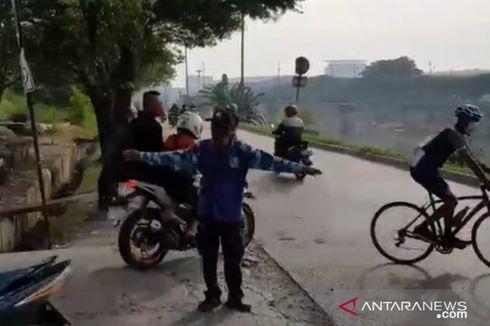 Wali Kota Bekasi Larang Warganya Mudik Lokal ke Kawasan Jabodetabek Saat Lebaran