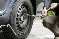 Catat, Begini Tahapan Membuka Ban Mobil yang Benar
