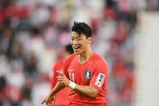 Video Pertandingan Piala Asia 2019, Korsel dan Qatar Melaju