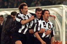 Del Piero Kenang Kebersamaan dengan Zidane saat di Juventus