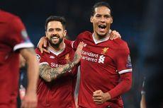 Real Madrid Pun Takkan Mau Hadapi Liverpool di Semifinal...