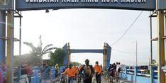 Pulihkan Ekonomi Kota Madiun, Wali Kota Maidi Hadirkan Wisata Sepeda Keliling