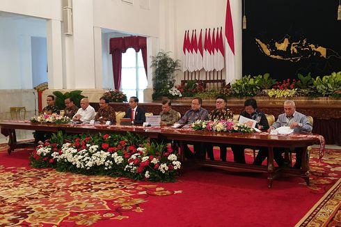 Jokowi: Ibu Kota Baru di Sebagian Penajam Paser Utara dan Kutai Kartanegara, Kaltim