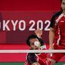 Kata Ahsan/Hendra soal Tersingkirnya Marcus/Kevin dari Olimpiade Tokyo