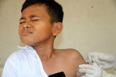SD di Pangkal Pinang Batalkan Pemberian Vaksin MR karena Tak Ada Sertifikat Halal