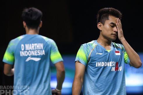 Thailand Open 2021, Leo/Daniel Siap Tunjukkan Potensi Mereka Lagi