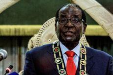Media Zimbabwe Ungkap Penyebab Meninggalnya Mantan Presiden Robert Mugabe