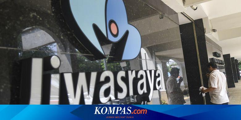 Tak Terkait Jiwasraya Blokir 25 Rekening Efek Dibuka Ksei