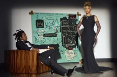 Beyonce Dikritik karena Kenakan Blood Diamond di Iklan Tiffany & Co.