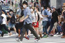 Gerak Cepat, 50 Persen Lebih Penduduk Jepang Terima Vaksin Covid-19 Penuh, November Akan Longgarkan Pembatasan