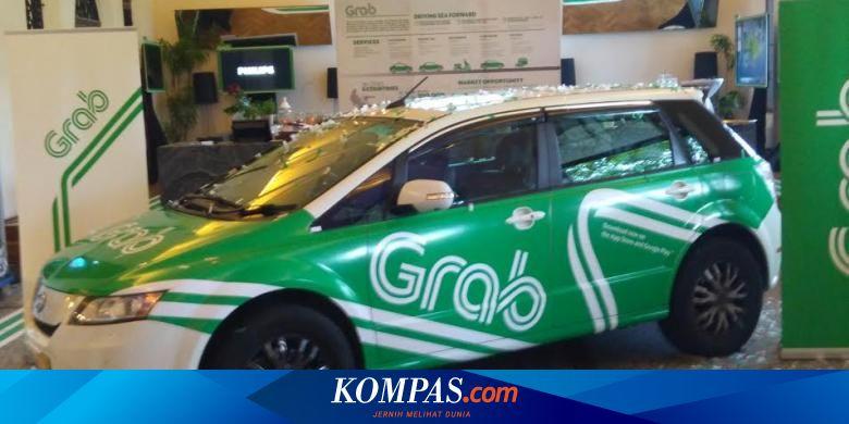 Seribuan Armada Uber Grabcar Dan Gocar Bebas Narik