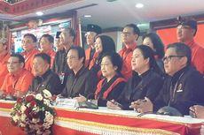 Megawati: Mbak Puan Sudah Bolak-balik Tanya, Ditugasi ke Legislatif atau Eksekutif?