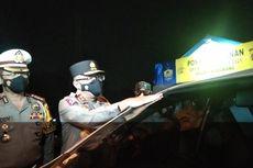 Puncak Arus Balik sampai Minggu, Ingat Pos-pos Pemeriksaan Surat Bebas Covid-19 untuk Masuk Jakarta