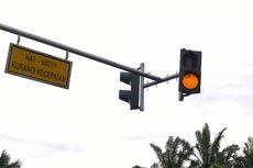 Lampu Kuning yang Makin Diabaikan di Persimpangan