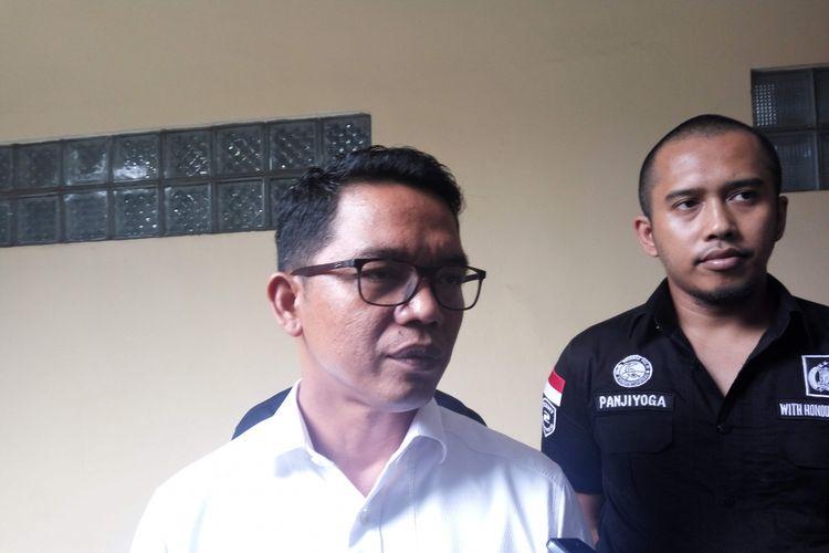 Direktur Reserse Narkoba Polda Metro Jaya Kombes Suwondo Nainggolan