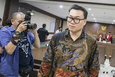 Eks Dirut Perum Perindo Didakwa Terima Gratifikasi 30.000 Dolar AS dan 80.000 Dolar Singapura
