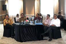 Kementerian ATR/BPN Percepat 200 RDTR Prioritas