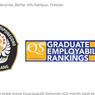 Undip Peringkat 3 Nasional di QS Graduate Employability Rankings 2020