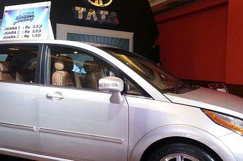 Yuk Lomba Karaoke di Dalam Mobil