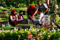 9 TPU di Jakut Ditutup 4 Hari untuk Kegiatan Ziarah Mulai Rabu Besok