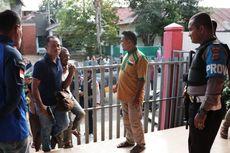 Rutan Lhoksukon Aceh Utara Rusuh, Diduga 50 Napi Melarikan Diri
