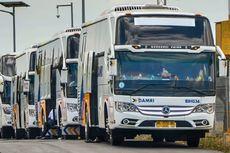 Catat, Tarif Baru Bus DAMRI Bandara Soekarno-Hatta per 1 Juli
