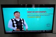 Jadwal Belajar dari Rumah lewat TVRI Hari Ini, Kamis 23 April 2020