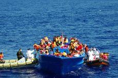ISIS Tarik Pajak Rp 1,2 Miliar untuk Tiap Perahu Imigran dari Libya