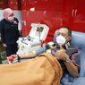 Wakil Wali Kota Surabaya Armuji Donor Plasma Konvalesen: Ini Demi Kemanusiaan