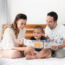 Orangtua, Ini Manfaat Membacakan Cerita kepada Anak Sejak Dini