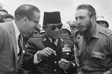 Keluarnya Indonesia dari PBB pada 1965