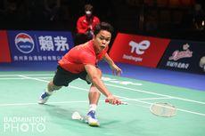 Jadwal Siaran Langsung Indonesia Vs China di Final Piala Thomas 2020