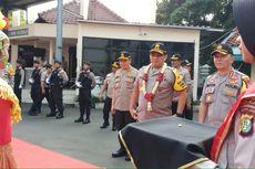 Kapolda Metro Jaya Ingatkan Jajarannya Profesional dan Berdasarkan Fakta Saat Tegakkan Hukum