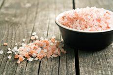 Benarkah Garam Himalaya Lebih Sehat daripada Garam Meja?